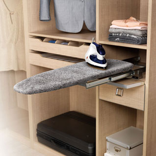 FIBE66 : Ironing Board