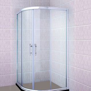 OP60-F42AA: The Rome Series Glass Shower Room