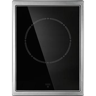 FIK158 : 1 Element Glass Ceramic Cooktop