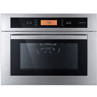 FIK164 : 40L Stainless Steel Oven