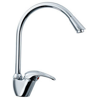 FIK133 : High Glossy Kitchen Faucet