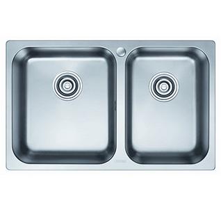 FIK129 : Stainless Steel Kitchen Sink
